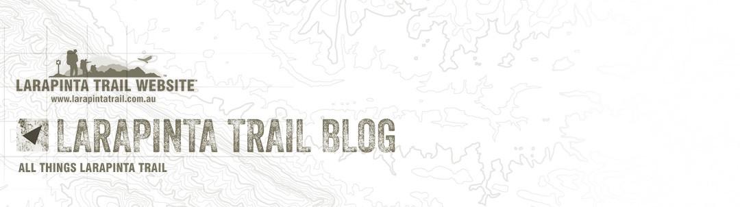 Larapinta Trail Blog
